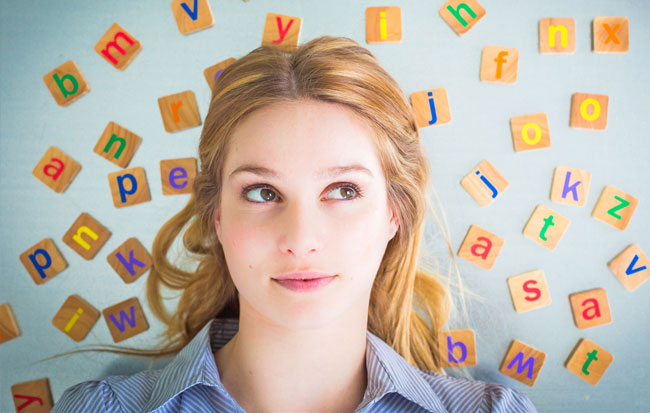 Dyslexi eller läs- och skrivsvårigheter?